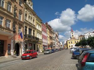 Braunau Marktplatz