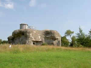 Festung Dobrošov