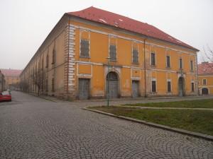 Festung Josefov
