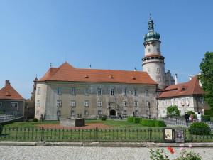 Schloss Nové Město