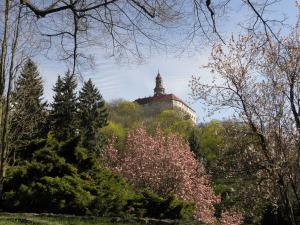 Schloss Náchod