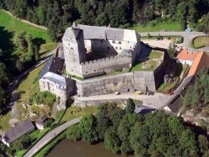 Burg Kost