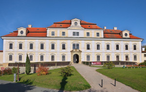 Kolowrats Schloss