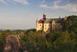 Schloss Hrubá Skála