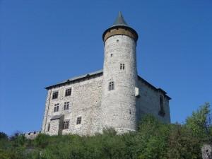 Burg Kunětická Hora