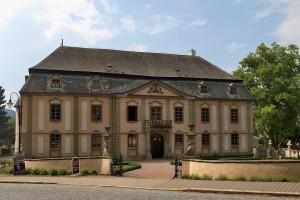 Schloss Potštejn