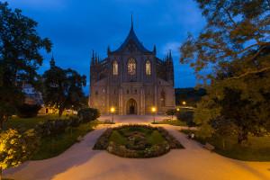 St.-Barbara-Kathedrale