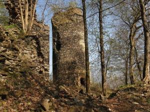 Riesenburg - Osseg