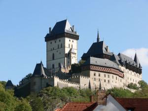 Burg Karlstein