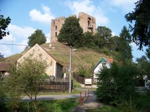 Burgruine Krakovec