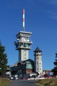 Keilberg - Klínovec