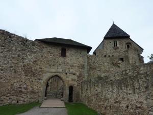 Burg Točník