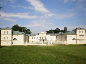 Schloss Königswart - Kynžvart