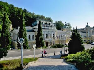Marienbad - Casino