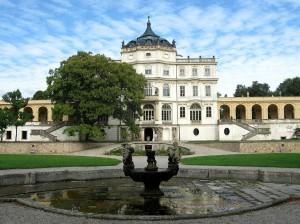 Schloss Ploschkowitz