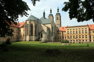 Kloster Tepl