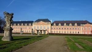 Schloss Dobříš