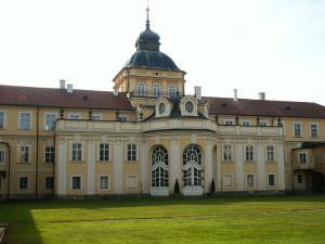 Schloss Horschowitz