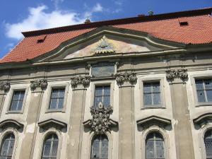Kloster in Plasy