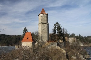 Burg Zvíkov