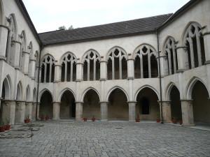Das Burghof