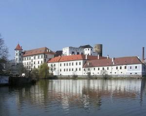 Burg- und Schlossanlage