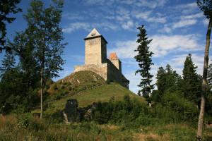 Burg Kašperk