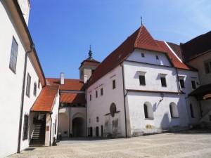 Burg Strakonice