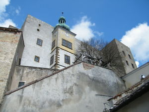 Burg Buchlov