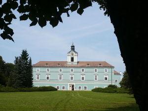Neues Schloss Dačice