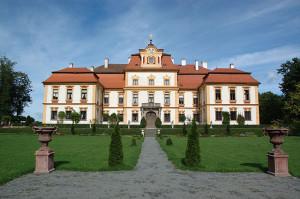 Schloss Jenistch-Jemniště