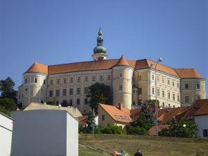 Schloss Mikulov