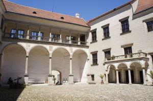 Schloss Telč