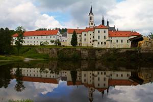 Kloster Hohenfurth
