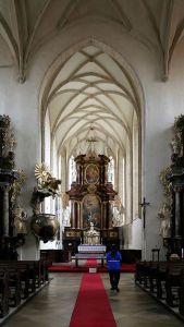 Dom des Heiligen Nikolaus