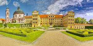 Schloss Jaroměřice