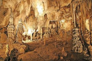 Sloupskosošůvské jeskyně