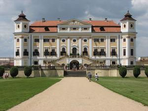 Schloss Milotice