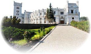 Schloss Nový Světlov
