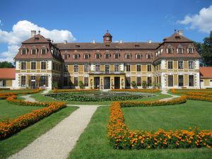 Schloss Rájec