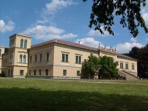 Schloss Čechy pod Kosířem