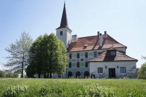 Schloss Chropyně