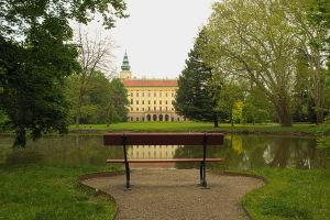 Erzbischöfliches Schloss