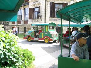 Zoobahn