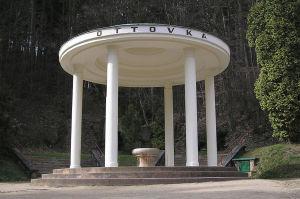 Ottovka - Quelle