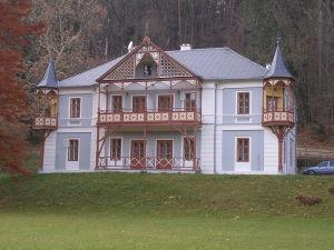 Vila Alpenrose