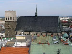 Moritzkirche