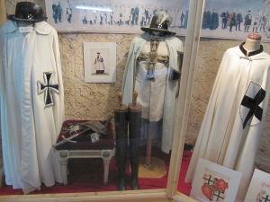 Exposition des Deutschen Ordens