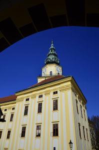 Schloss Kroměříž