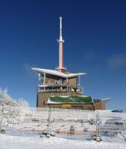 Lysá Hora - Kahlberg